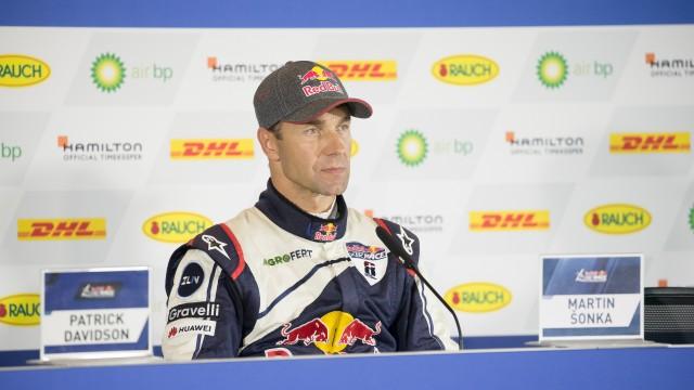 Martin Šonka vyhrál kvalifikaci v Indianapolis a po 19. hodině vyzve Chamblisse