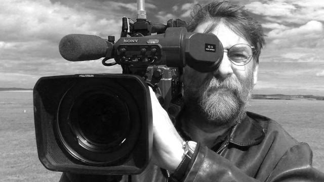 Odešel Jan Kiss – muž s kamerou a doutníkem
