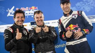Poslední letošní závod Red Bull Air Race se blíží. Kdo má šanci na titul?