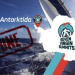 SEVEN VIRGIN SUMMITS: ANTARKTIDA