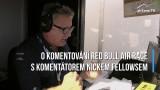 Interview: Nick Fellows – Red Bull Air Race