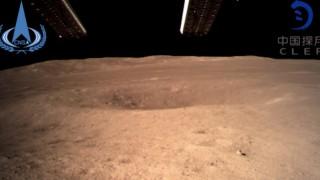 Čína první na odvrácené straně Měsíce. Privátní společnosti bojují o primát v pilotovaných kosmických letech