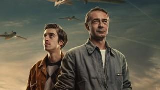 GLOSA: Film Narušitel – létání je prima, i když jsou na letišti skoro všichni šmejdi. Ale jděte na to.