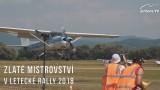 Zlaté mistrovství světa v letecké rally 2018 – dokument