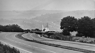 Aero Vodochody dnes stoleté. Aero 1919 – 2019 ve fotografiích