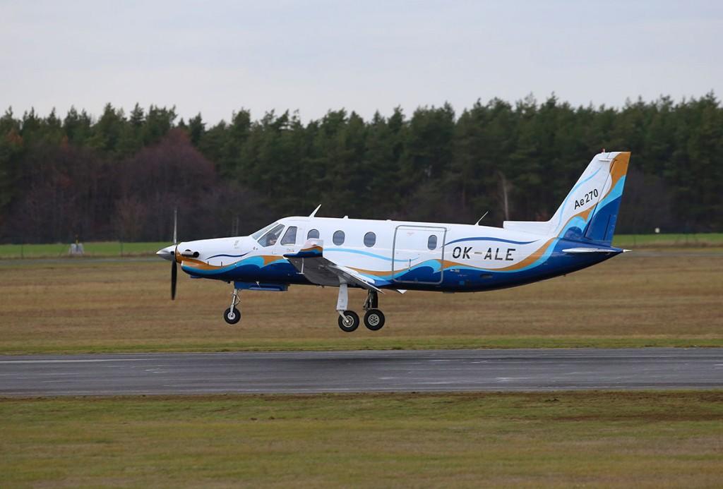 Aero 270 Ibis