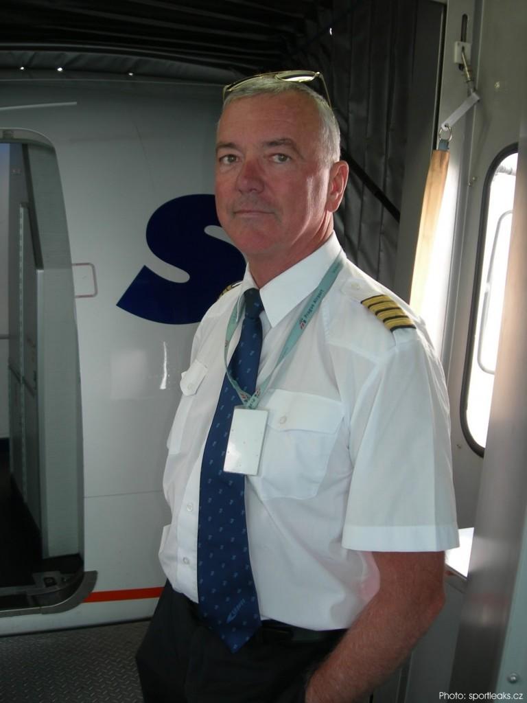 pilot737