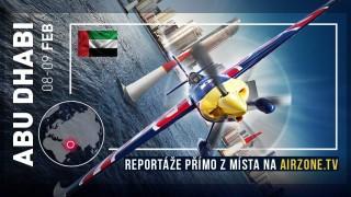 Red Bull Air Race 2019 – Abu Dhabi – všechna videa airZone.TV
