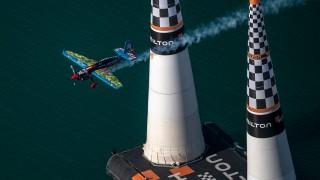 """Druhý anoncovaný """"evropský"""" závod Red Bull Air Race pravděpodobně nebude. Po Kazani přijde Balaton"""