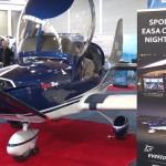 Evektor Aerotechnik na Aero Friedrichshafen 2019