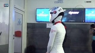 MS v indoor skydivingu 2019 – Francie – 19. 4. – den 2 živě