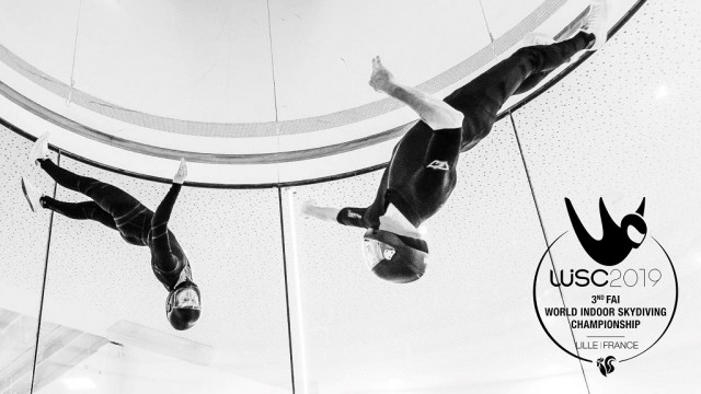 Ve Francii probíhá MS v indoor skydivingu s českými želízky v ohni (aktualizováno)