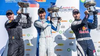 Martin Šonka v Kazani třetí, vítězí opět Muroya. Kopfstein přes protesty až třináctý
