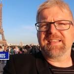 Zpravodajství z Paris Air Show 2019