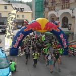 Paragliding: H&F Krkonoše 2019 – hlavní závod / 1. část