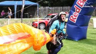 Paragliding: H&F Krkonoše 2019 – hlavní závod / 3. část (závěr)