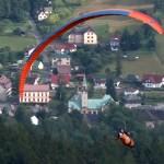 Paragliding: H&F Krkonoše 2019 – prolog