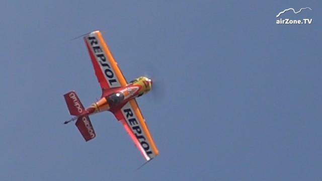 Letecká akrobacie: MS 2019 Francie – souhrn 1. odletěného programu