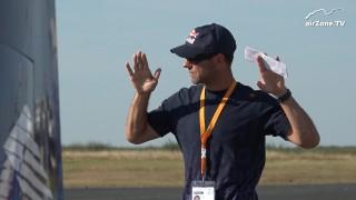 Letecká akrobacie: MS 2019 Francie – souhrn 2. odletěného programu