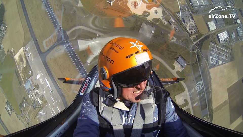 Letecká akrobacie: MS 2019 Francie – souhrn 3. programu