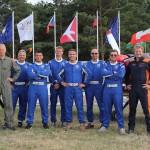 Letecká akrobacie: MS Intermediate 2019 – Břeclav