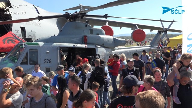 Dny NATO 2019: Americký Bell a český letecký průmysl