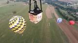Balónové létání: MČR 2019