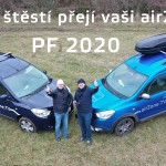 PF 2020 – ať vám vše vyjde na první pokus
