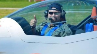 Slovenští sportovní letci nabízí pomoc krizovému štábu SR