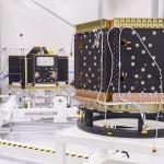 Vesmír: S.A.B Aerospace – nosič pro desítky družic je z Brna