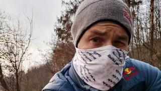 Rozhovor: Martin Šonka – běhám po lese a pracuji na zahradě