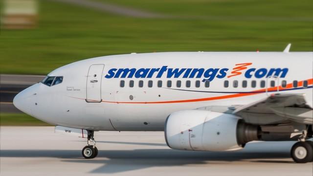 Smartwings přerušují přímé spojení Praha – Tel Aviv