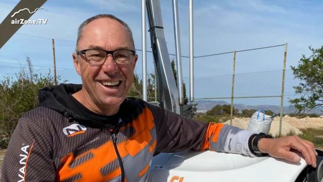 On-line Air Show 2020: Pavel Březina – průkopník motorového paraglidingu a létání s vírníky