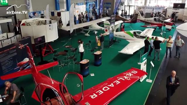 On-line Airshow 2020: Sportovní letadla Skyleader a XtremeAir