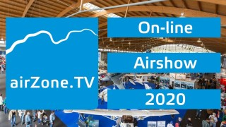 On-line Airshow airZone.TV 2020