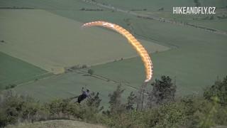 Paragliding: CZ Hike & Fly 2020 – akční video