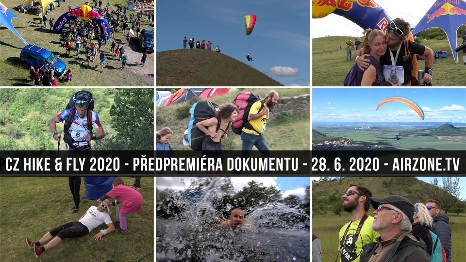 Předpremiéra: CZ Hike & Fly 2020