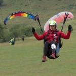 Paragliding: Raná Accuracy Open 2020