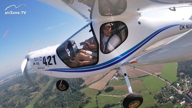 Otevřené MČR 2020 v ultralehkém létání