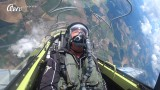 Zakladatel a šéfpilot Breitling Jet Teamu si vyzkoušel letoun L-39NG