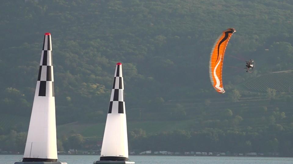 Otevřené mistrovství ČR v paramotorových slalomech
