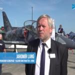 Jaromír Lang: hlavní konstruktér letounu L-39NG