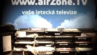 Airzone nezapomíná – otevíráme náš archiv