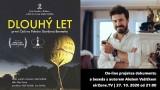 Živě: Dlouhý let – projekce filmu a beseda s Alešem Vašíčkem