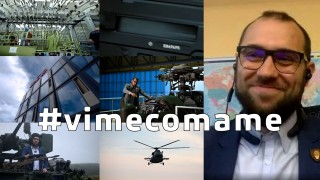 """Tomáš Kopečný o kampani Víme, co máme: """"Chtěl jsem čerstvou perspektivu."""""""