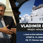 SEMAFOR #3: Vladimír Bärtl – létající velvyslanec (záznam úvodní části)