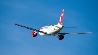 TISKOVÁ ZPRÁVA: České aerolinie podaly u Městského soudu vPraze žádost o povolení reorganizace