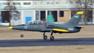 TISKOVÁ ZPRÁVA: Aero předalo Uzbekistánu šest Albatrosů po generální opravě