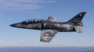 TISKOVÁ ZPRÁVA: OMNIPOL dodá Vietnamu dvanáct kusů proudových letounů L-39NG