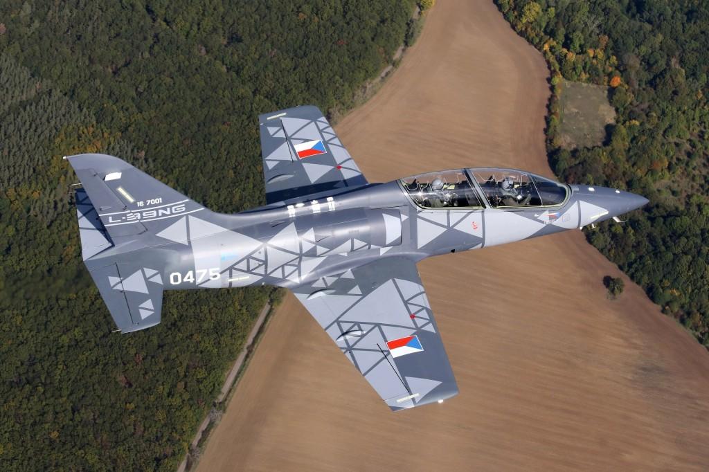 AERO L 39 NG